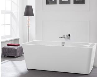 Vasche da bagno - Rilassarsi con eleganza - Villeroy & Boch