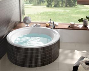 Vasca Da Bagno Extra Large : Vasche da bagno villeroy boch