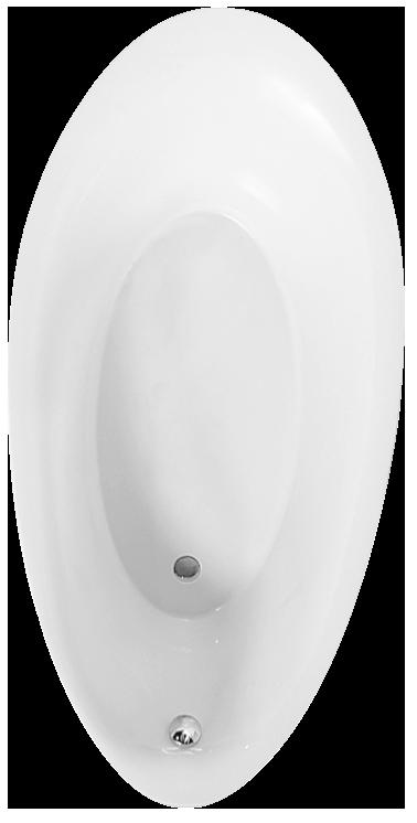 Aveo vasca da bagno ovale ubq194ave7v villeroy boch - Vasca da bagno villeroy e boch ...