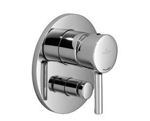 Montaggio Vasca Da Bagno Ad Incasso : Lafleur xstream miscelatore monocomando vasca e doccia per
