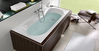 Soluzioni bagno svai spa caselle di sommacampagna villeroy & boch