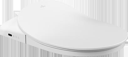 Prodotti bagno e wellness per la vostra casa villeroy boch for Wc bidet integrato